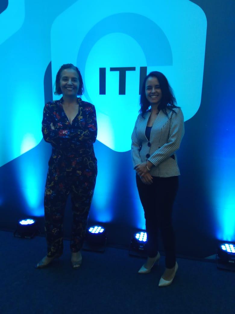 evento ITI