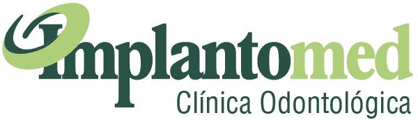 Logo Implantomed retina DF