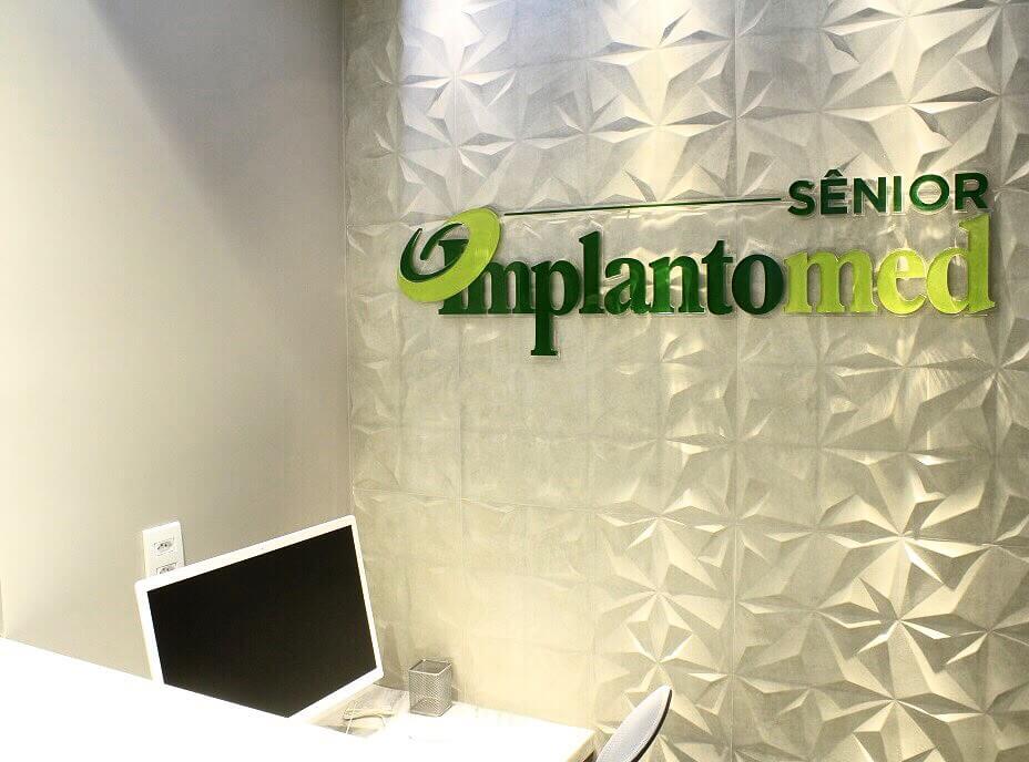 Implantomed Senio DF