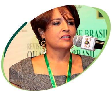 Dra. Sheila Mendes Batista