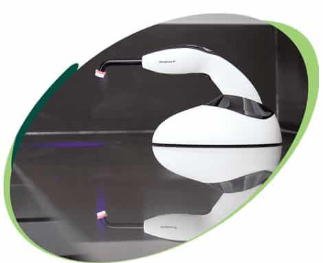 Tecnologias utilizadas Implantomed