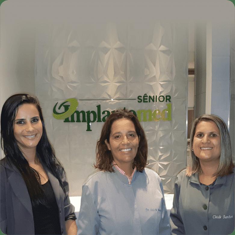 Implantomed Foto Nova Equipe